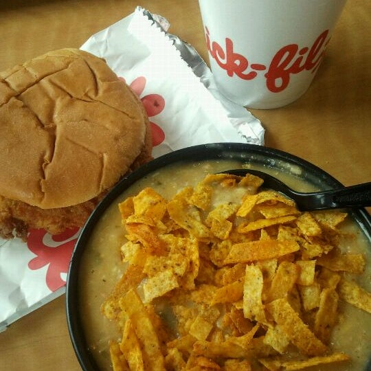 Best Fast Food Value Meal Lunch