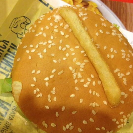 Photo taken at McDonald's by Normawati Abd Basit on 9/7/2012