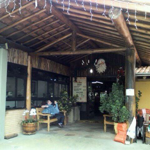 Foto tirada no(a) Fazenda da Comadre por Jair F. em 12/10/2011