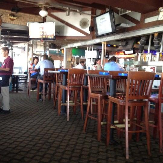 Nick S Restaurant Galveston