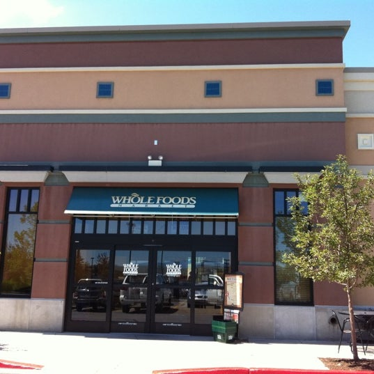 Whole Foods In Kimball Junction