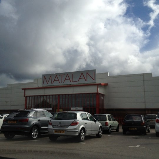 £15 off when you spend £75 at Matalan