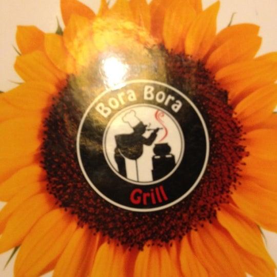 Foto tomada en BB Grill por Chudanova D. el 8/21/2012