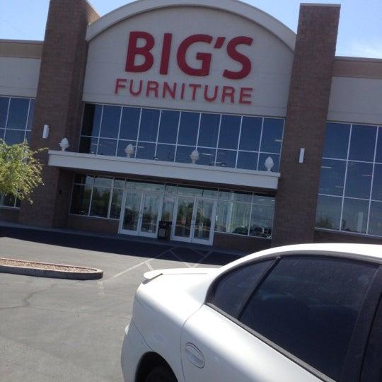 Delicieux Photo Taken At Bigu0026#39;s Furniture By Dereck T. On 4/