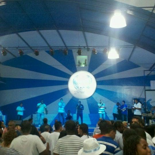 Foto tirada no(a) G.R.E.S. Portela por Renato M. em 9/6/2012