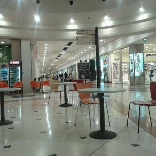 Foto di centro commerciale fiordaliso centro commerciale for Chambre commerciale 13 novembre 2013