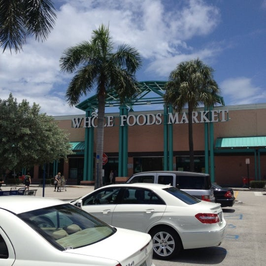 Photo taken at Whole Foods Market by Vladimir M. on 7/13/2012
