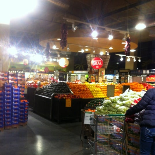 Photo taken at Whole Foods Market by Paul K. on 3/1/2012
