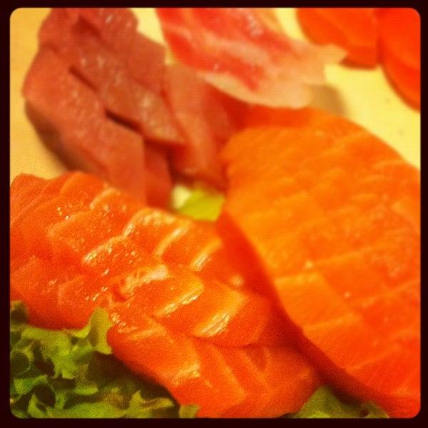 Foto tirada no(a) Sushi Koba por Tuco.O A. em 4/10/2012
