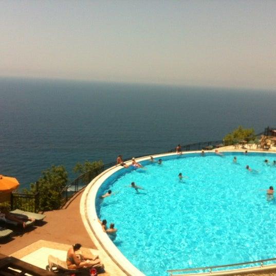 7/7/2012 tarihinde Turgut K.ziyaretçi tarafından Utopia World Hotel'de çekilen fotoğraf