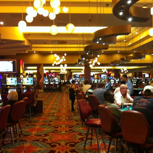 Been to Casino at Harrah's Gulf Coast? Share your experiences!