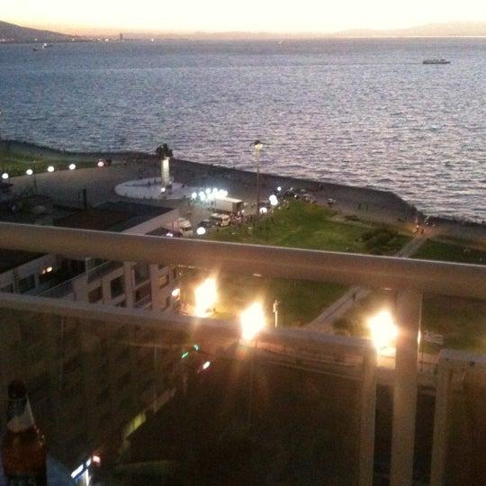 8/31/2012 tarihinde Onder E.ziyaretçi tarafından Ege Palas Business Hotel'de çekilen fotoğraf