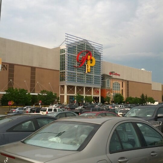 Photo taken at AMC Loews Palisades Center 21 by Katie D. on 6/22/2012