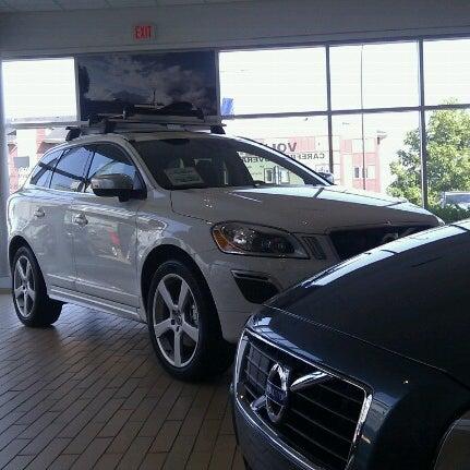 Photos at Valentine Volvo - Auto Dealership in Calgary