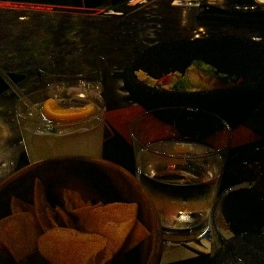Photo taken at Barrio Tequila Bar by Noah M. on 5/29/2011