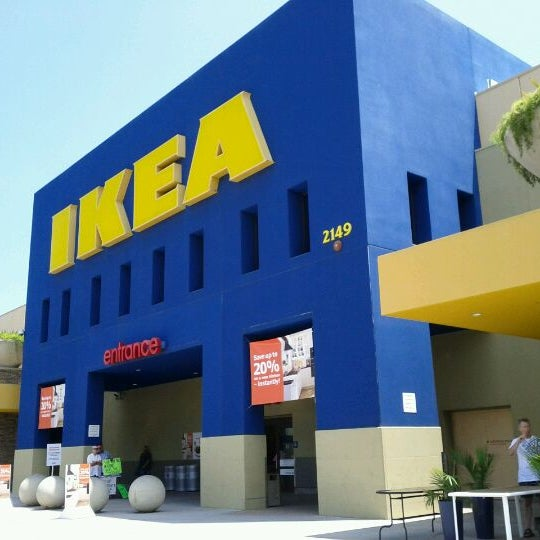ikea furniture home store in mission valley east On ikea san francisco delivery