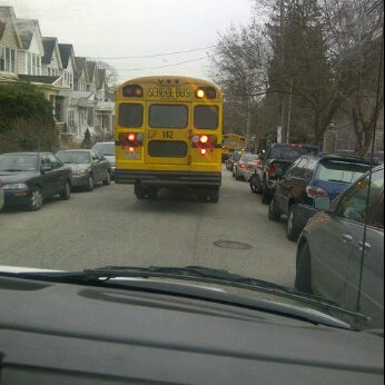Photo taken at C. W. Henry Elementary School by Ti Ti F. on 1/4/2012