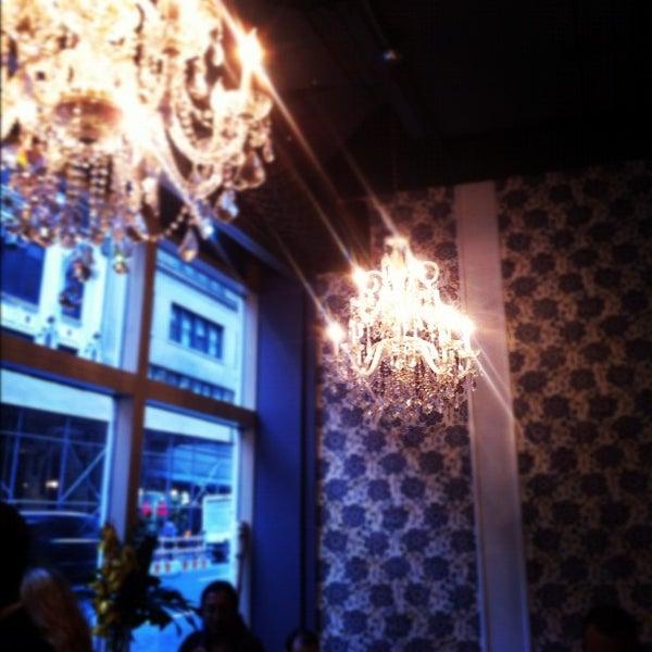 Das Foto wurde bei Culture Espresso von Cassel K. am 11/14/2011 aufgenommen