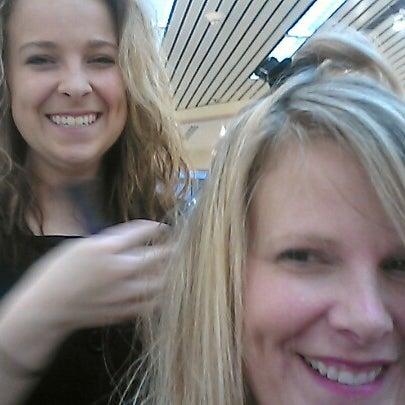 Photos at Regis Salon - Columbia Mall - Columbia, MO