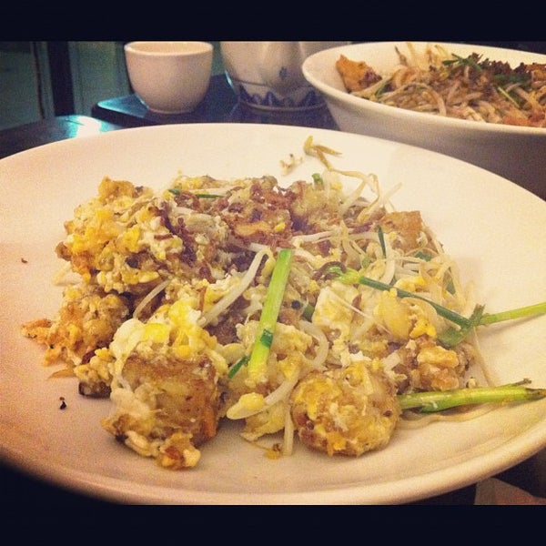 Photo taken at Jackie M Malaysian Cuisine by Keong S. on 8/17/2012