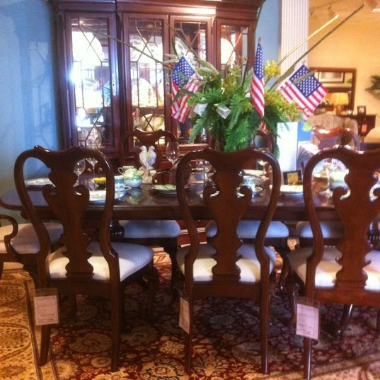 Perfect Photo Taken At Stickley Furniture By John H. On 7/25/2011