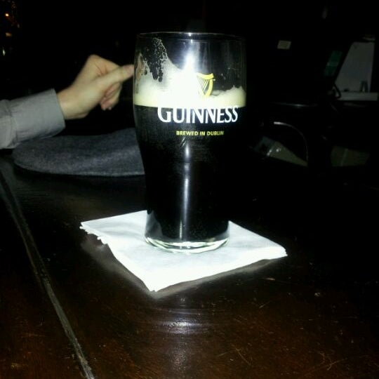 Photo taken at Wellington's Tavern by James D. on 1/11/2012