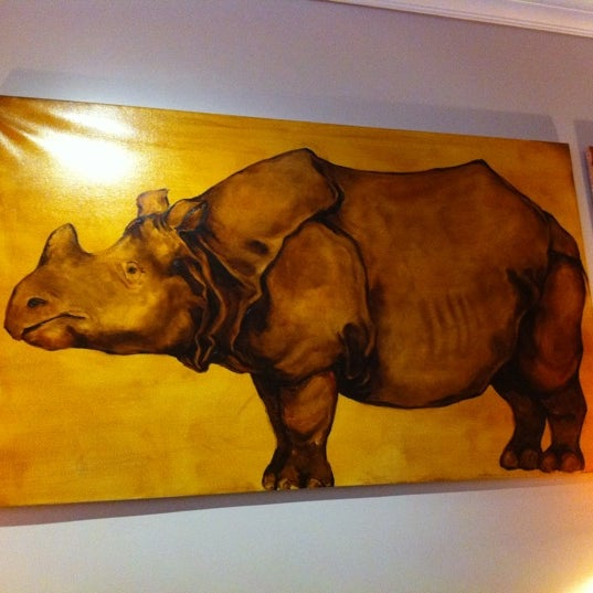 Das Foto wurde bei Hotel Dei Mellini von Jay N. am 10/13/2011 aufgenommen