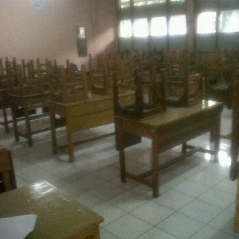 Foto diambil di SMA Negeri 25 Bandung oleh If J. pada 9/12/2011
