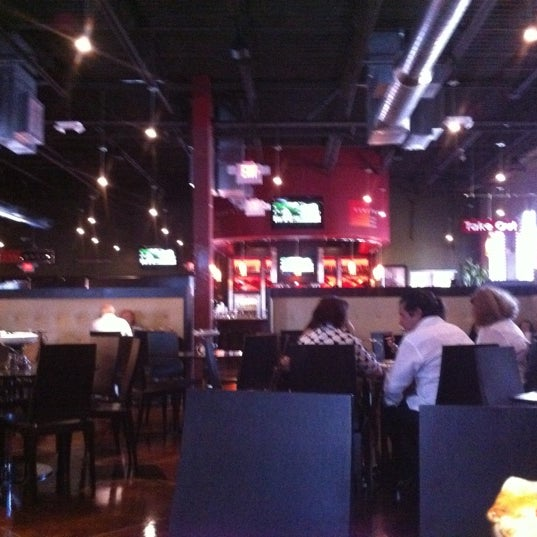 Photo taken at Scarfone's Coal Fire Pizza by Beverly S. on 6/19/2011
