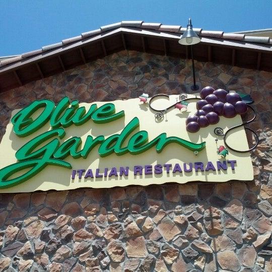 Olive Garden - Italian Restaurant in Midtown