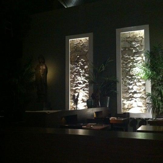 Photo taken at Furama by Claudia F. on 6/22/2012