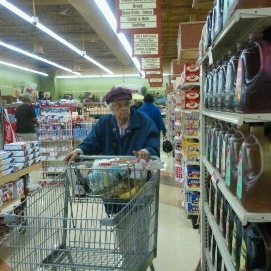 Mikes Fresh Market - Grocery Store in Detroit