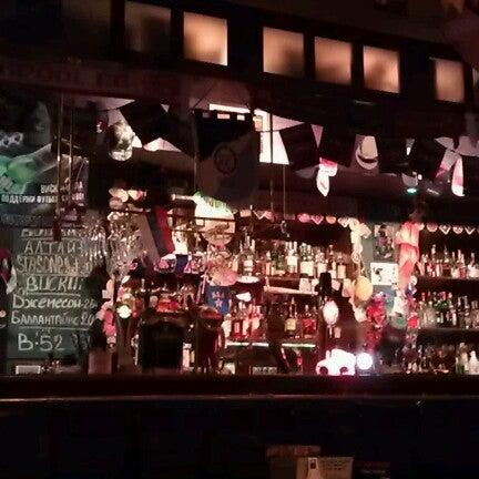Снимок сделан в Паб №1 / Pub №1 пользователем Fesko 8/4/2012