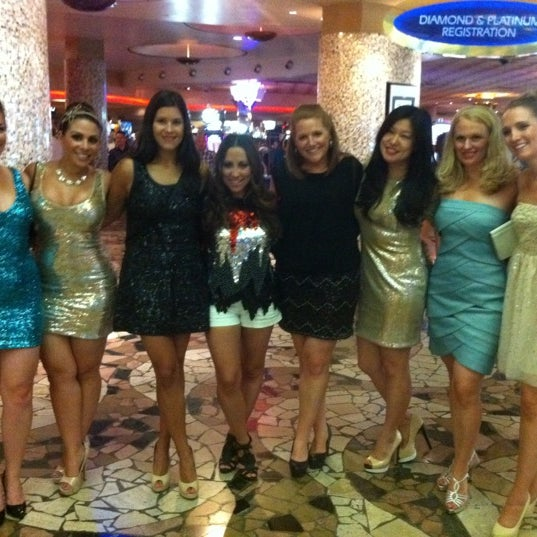 Photo taken at Rio All-Suite Hotel & Casino by Mather on 8/5/2012