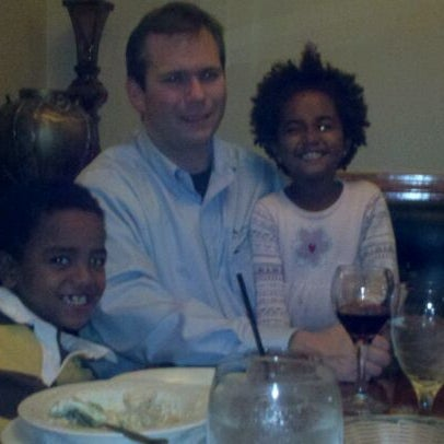 Photo taken at Costantino's Venda Ravioli by Kimberly B. on 11/1/2011