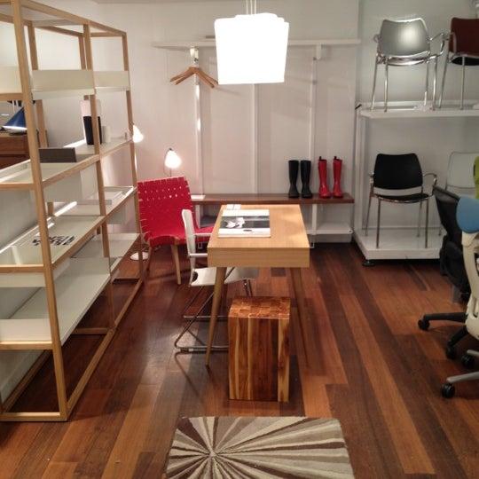 Design within reach soho new york ny for Furniture stores nyc soho