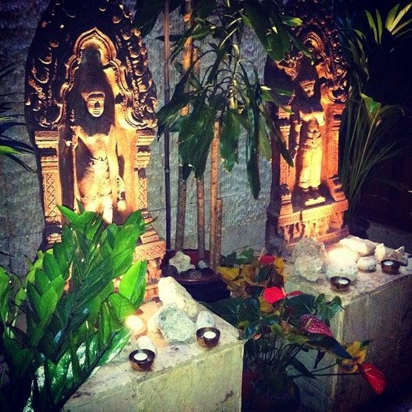 Foto tomada en Thai Barcelona | Thai Gardens por Dafne B. el 12/4/2011