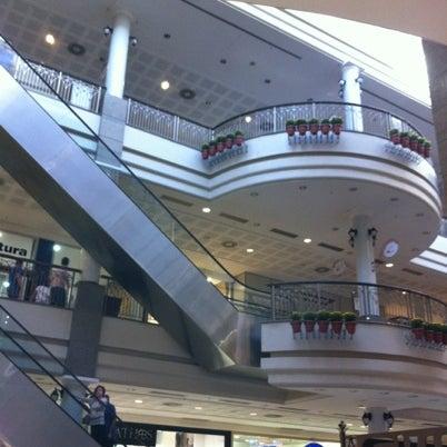 Foto tirada no(a) Shopping Del Paseo por Fco P. em 8/12/2012
