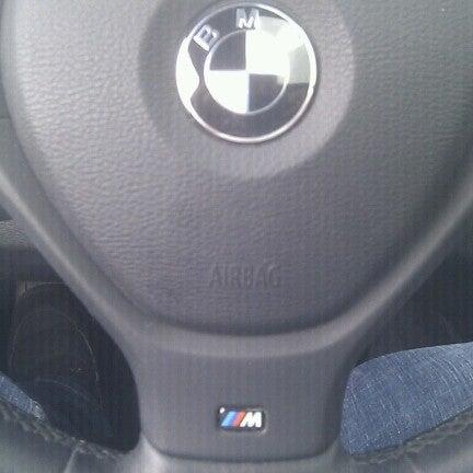 Das Foto wurde bei Auto Engleder GmbH von Günter H. am 6/11/2012 aufgenommen