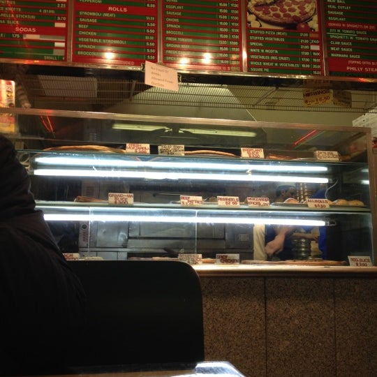Photo taken at Antonio's Pizzeria by Matt H. on 5/6/2012