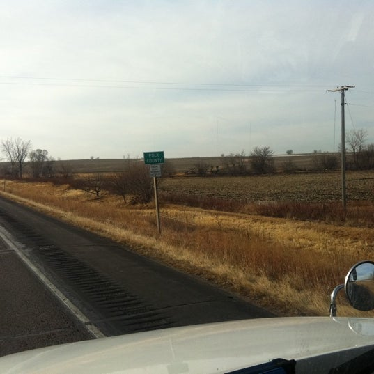 Photo taken at I-35 by Chops W. on 2/1/2012