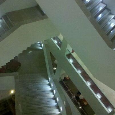 Foto tomada en Tecnológico de Monterrey por Gilberto A. el 10/14/2011