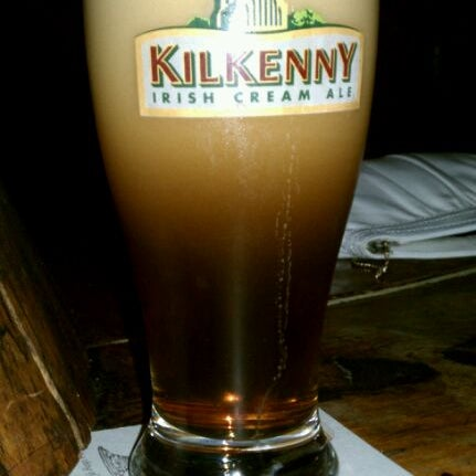 Photo taken at Fadó Irish Pub & Restaurant by Brad P. on 4/8/2012
