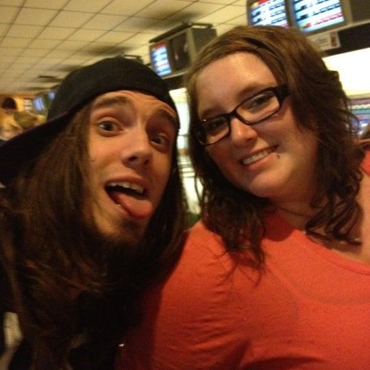 Foto diambil di All Star Lanes oleh Sarah J. pada 3/21/2012
