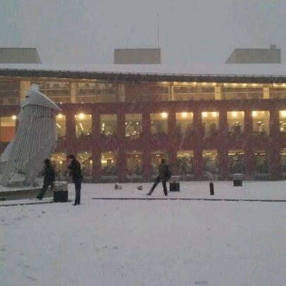 kar yağii :D