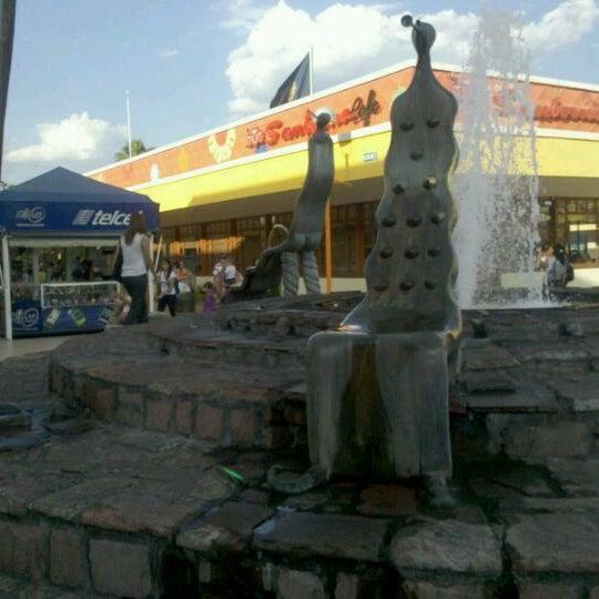 Foto tomada en Plaza del Sol por Ser D. el 4/10/2012