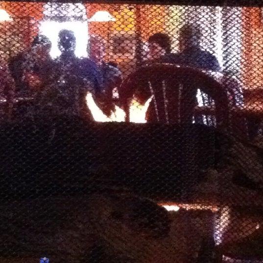 Photo taken at Elizabeth's Pizza by Nicky S. on 3/31/2011