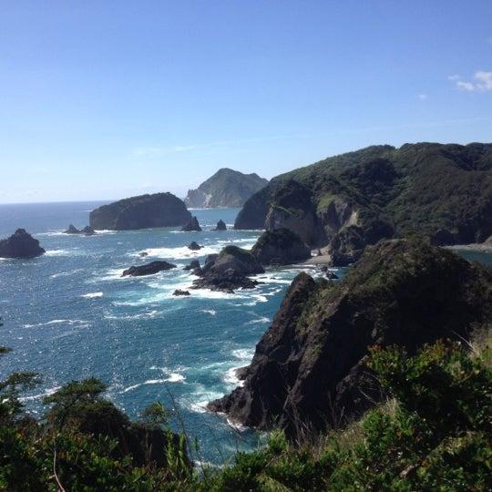 8/2/2012에 リベール 留.님이 あいあい岬에서 찍은 사진