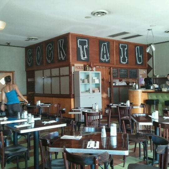 Keys Cafe St Mpls