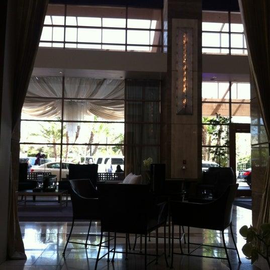 Photo taken at InterContinental Los Angeles Century City by Eleya M. on 9/10/2012